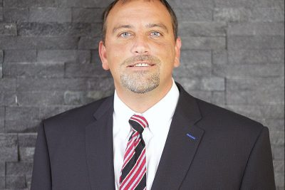 Robert Befeld | Vice President | DW Energy Group Team