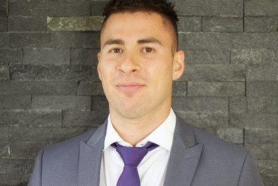 Josh Espinosa | Vice President | DW Energy Group