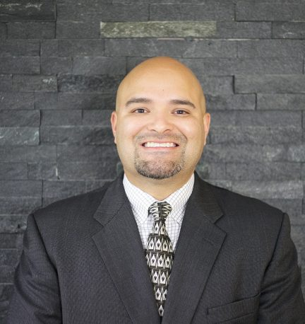 Randy Hinguanzo, Vice President | DW Energy Group