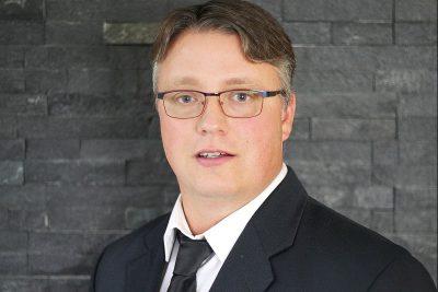 Lyle Morrison, Controller | DW Energy Group
