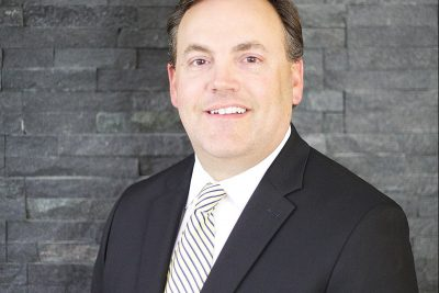 Kevin Ozee | Executive Vice President, Business Development | DW Energy Group