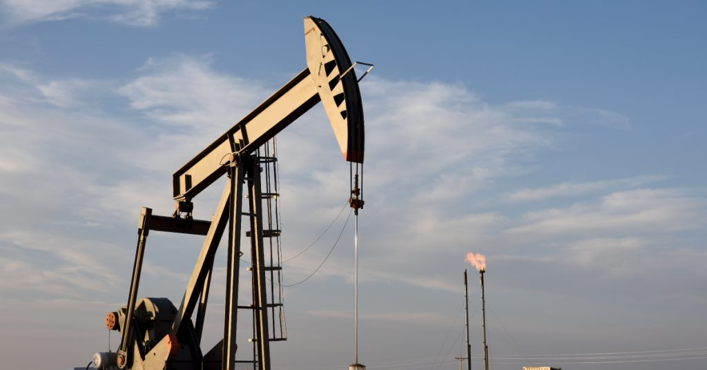 Oil as an Asset | Insights | DW Energy Group