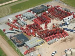 Tracking Oilfield Service Companies In The Bakken
