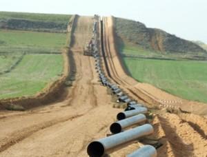 Two New Bakken Crude Oil Pipelines Online by 2016